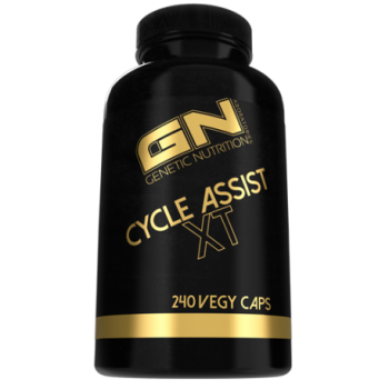 GN Cycle Assist XT - 240 caps