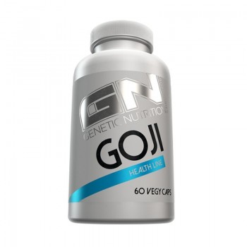 GN Goji Extract 60 Kapsel