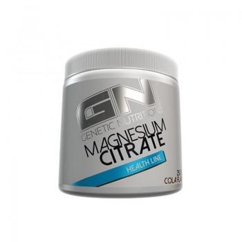 GN Magnesium Citrat - 250g