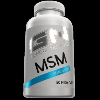 GN MSM Methylsulfonylmethan...