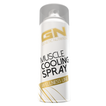 GN Muscle Cooling Spray -...