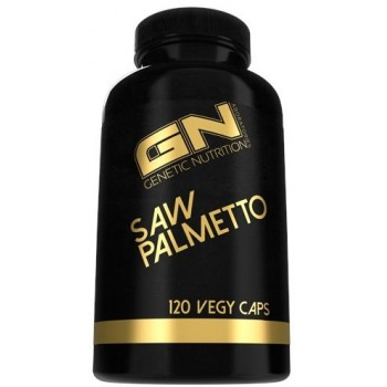 GN Saw Palmetto 600mg - 120...