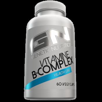 GN Vitamin B-Complex 60 Kapsel