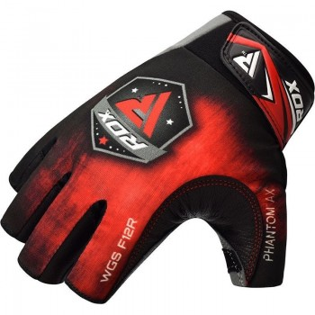 RDX F12 Gym Handschuhe