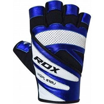 RDX S10 Concept Blau...