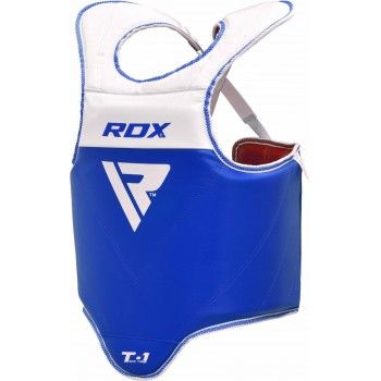 RDX T1 Taekwondo Körperschutz