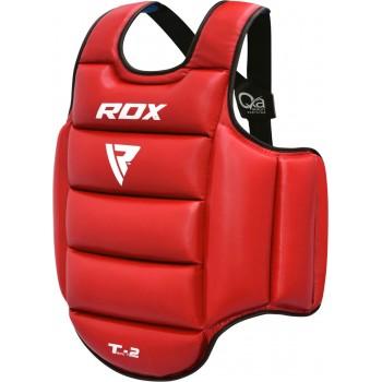 RDX T2 Taekwondo Brustschutz