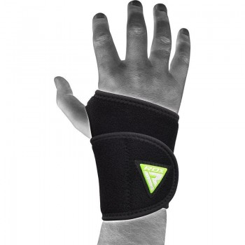 RDX W101 Handgelenkbandage
