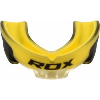 RDX 3Y Gelb Mundschutz