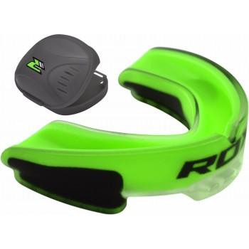 RDX 3GN Grün Mundschutz