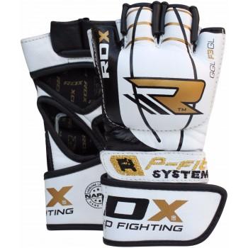 RDX F3 Gel Leder MMA...