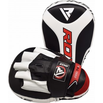 RDX T4 Vzone Fokushandschuhe