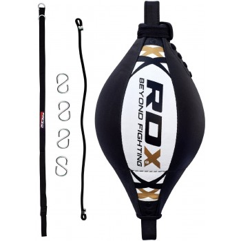RDX B2 Weißer Doppelendball