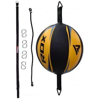 RDX Doppelendball aus Leder