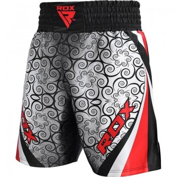 RDX BSS Trainings Boxerhose