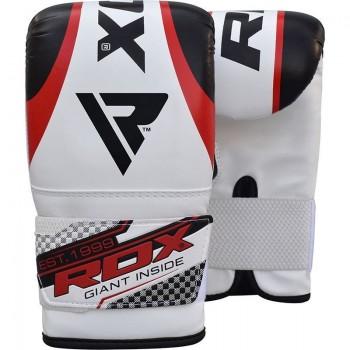 RDX 1R Rot Boxsack Handschuhe