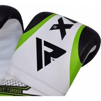 RDX 1G Grün Boxsack Handschuhe