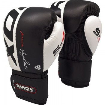 RDX S4 Sparring...