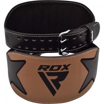 RDX 6 Zoll Braun...
