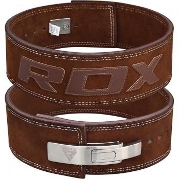 RDX 4L 10mm Gewichthebergürtel
