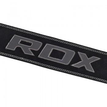 RDX 4 Zoll Leder...