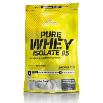 Olimp - Pure Whey Isolate...