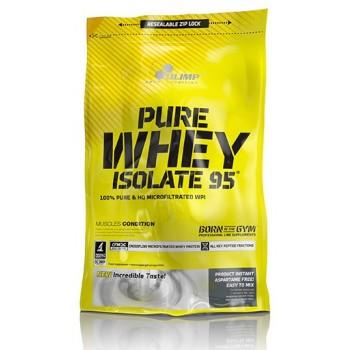 Olimp - Pure Whey Isolate...