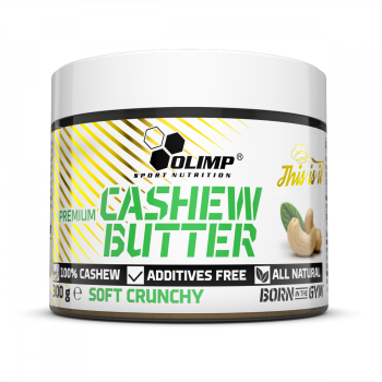 Olimp Cashew Butter Soft...