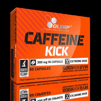 Olimp Caffeine Kick - 60...