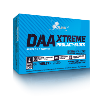 Olimp DAA Xtreme 60 Tabletten