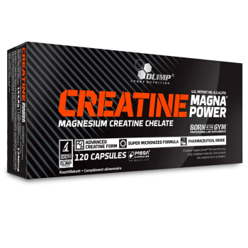 Olimp Creatine Magna Power...