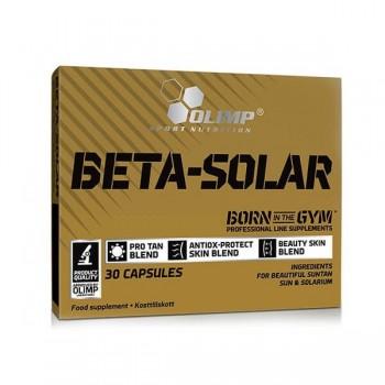 Olimp Beta Solar 30 Caps