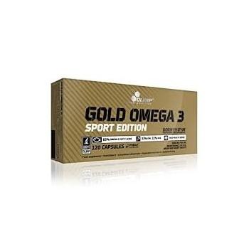 Olimp Omega 3 Sport Edition...