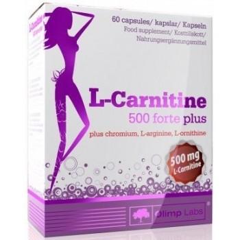 Olimp L-Carnitine 500 Forte...