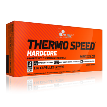 Olimp Thermo Speed Hardcore...