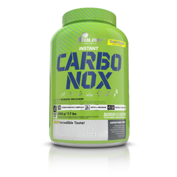 Olimp Carbo Nox - 3,5kg Pulver