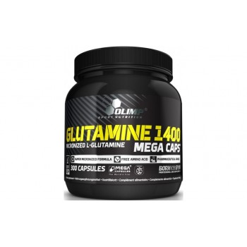Olimp L-Glutamine Mega Caps...