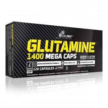 Olimp L-Glutamine Mega Caps...