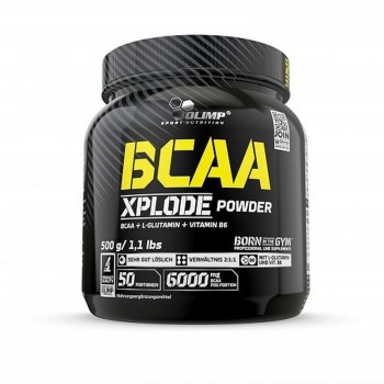 Olimp BCAA Xplode Powder -...