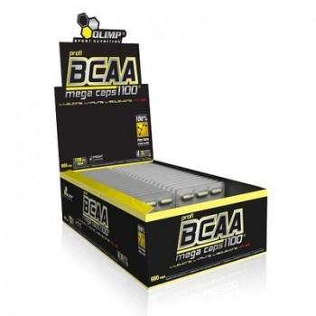 Olimp BCAA Mega Caps - 900...