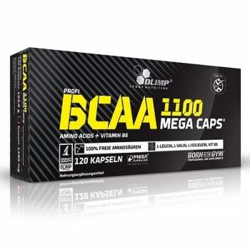 Olimp BCAA Mega Caps - 120...