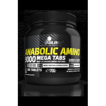 Olimp Anabolic Amino 9000...