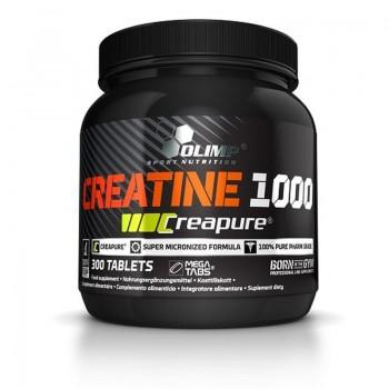 Olimp Creatine 1000 - 300...