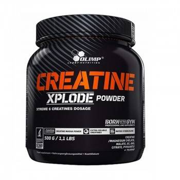 Olimp Creatine Xplode -...