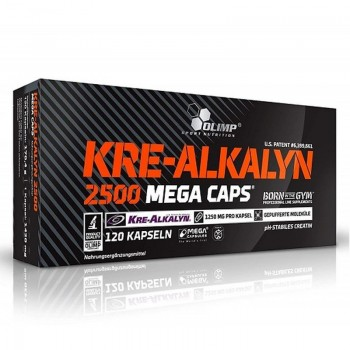 Olimp Kre Alkalyn 2500 -...
