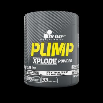 Olimp Pump Xplode 300g