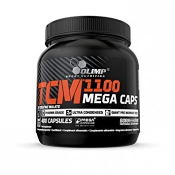Olimp TCM Mega Caps - 400...