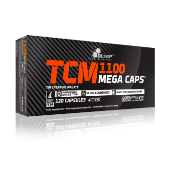 Olimp TCM Mega Caps - 120...