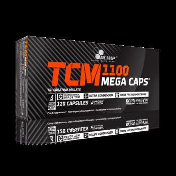 Olimp TCM Mega Caps - 120...