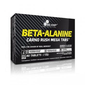 Olimp Beta-Alanin Carno...